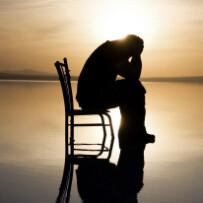 חרדה דיכאון דימוי עצמי